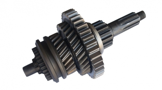 Gearbox Spare parts for Trucks, Lorries, LCV and Agri Tractors